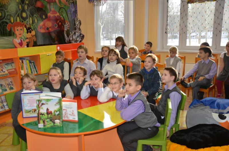 В библиотеке №262 пройдет праздник «Путешествие в Скандинавию. Рождественские истории»
