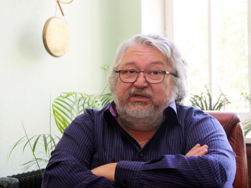 Режиссер Юрий Дуров рассказал об обезьянах, любимых номерах и будущем театра