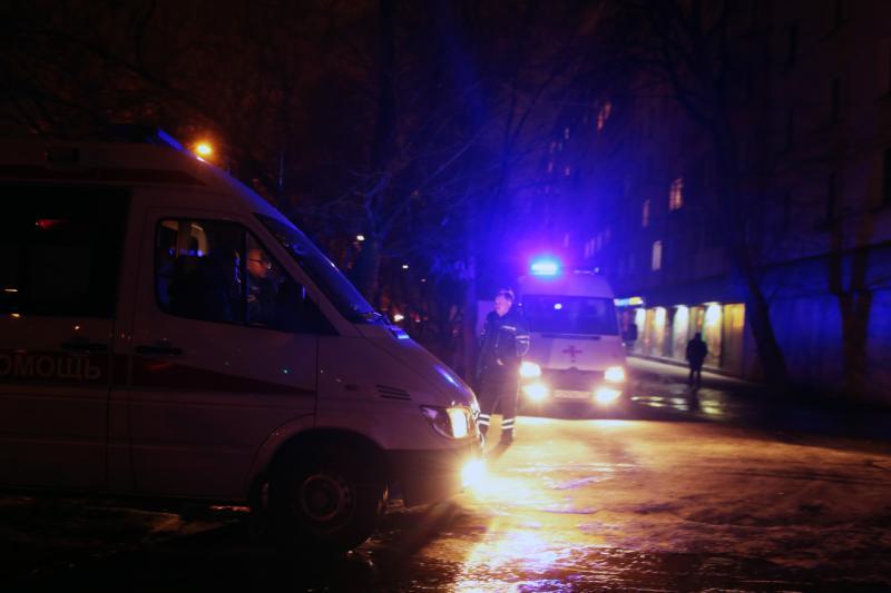 МЧС задействует 500 спасателей для ликвидации последствий взрыва в Волгограде