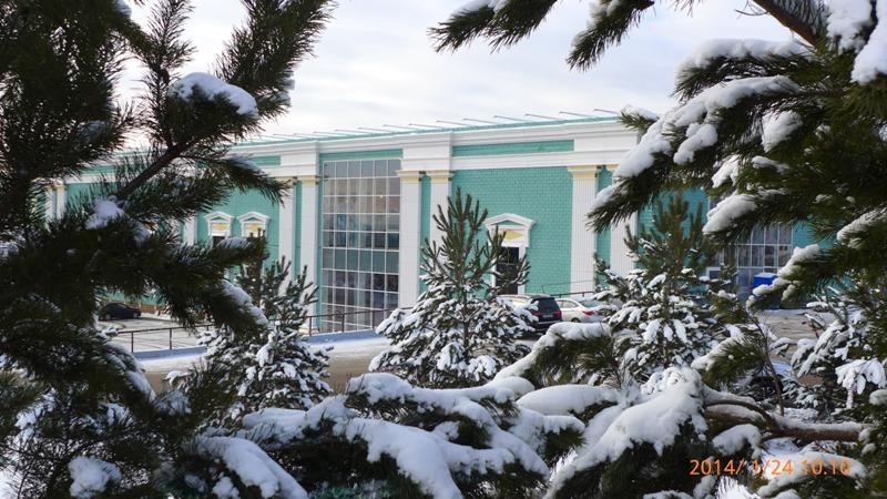 Проект планировки территорий Сосенского одобрен Градостроительно-земельной комиссией