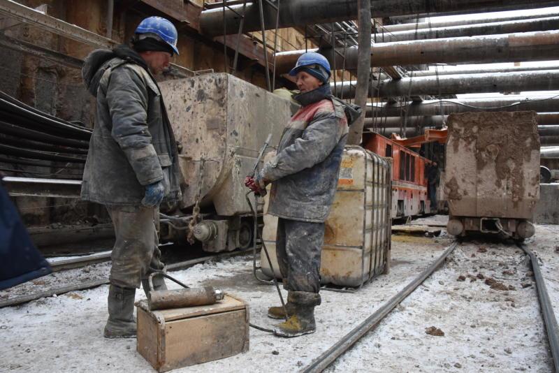 В строительство метро в Коммунарке могут вложить 40 миллиардов рублей