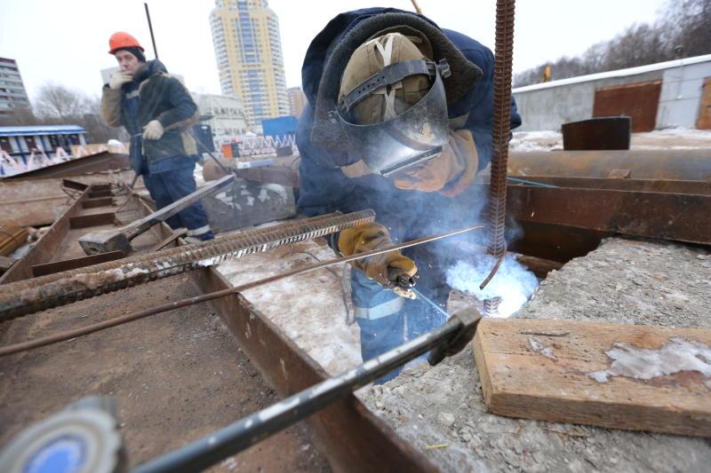 Власти начали переговоры с пятью инвесторами по поводу строительства в Коммунарке