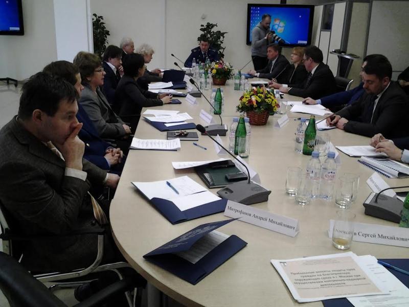 В Московком дали разъяснения по законам о противодействии коррупции