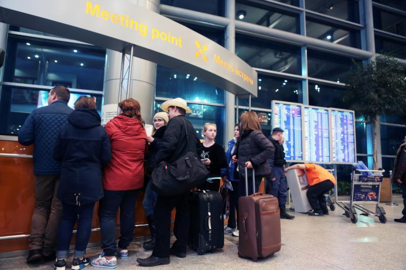 В Москве обсудили перспективы авиаперевозок