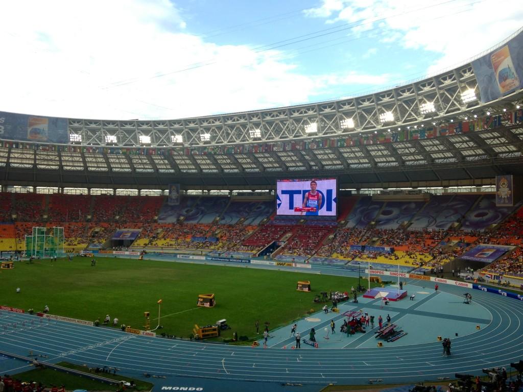 Российские легкоатлеты смогут поехать на Олимпиаду-2016