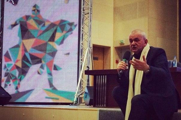 Молодежная палата Рязановского поселения: Встреча с редактором газеты