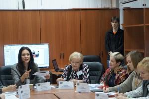 В местном Центре занятости обсудили трудоустройство маломобильных граждан