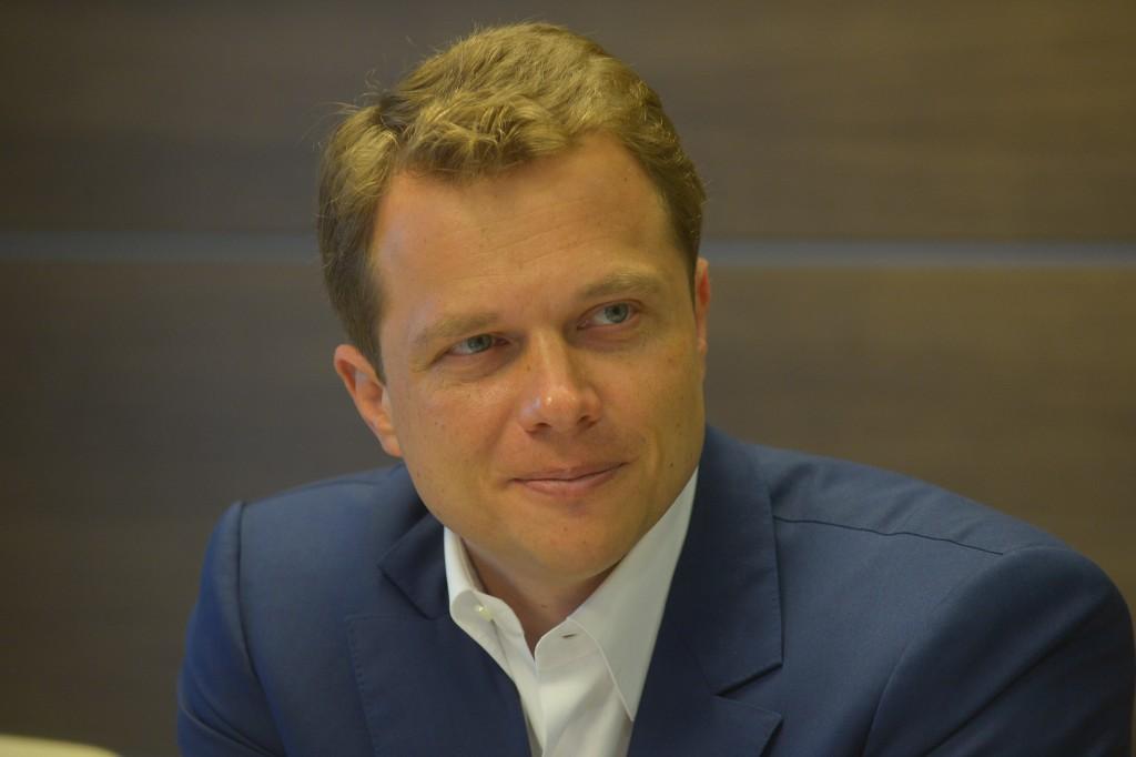 Максим Ликсутов: Расширение дорожной сети столицы невозможно