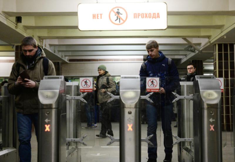 Пассажиры метро смогут купить