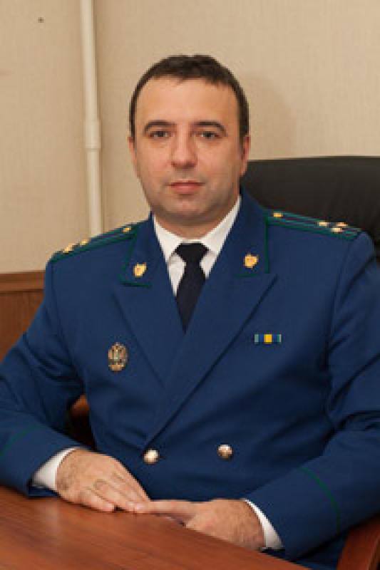 Прокурор Новомосковского округа об