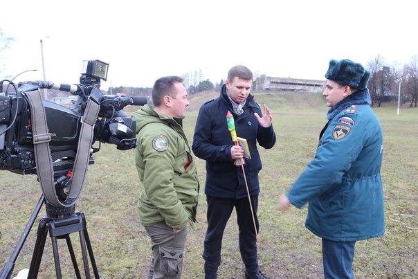 Спасатели Новой Москвы  подготовили округа к безопасным праздникам