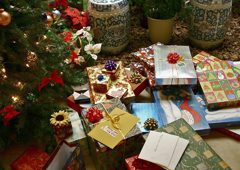 Эксперты: худшие подарки на Новый год