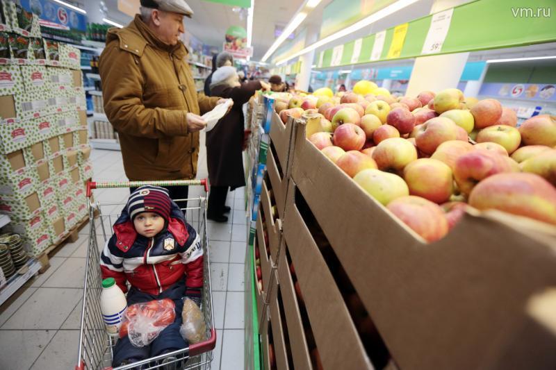 После введения санкций против Турции цены на товары не повысятся