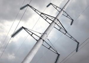В Рязановском заменят линии электропередач