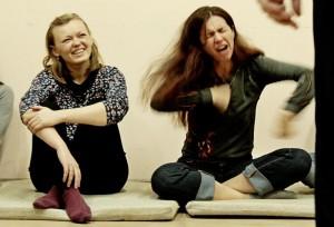 Учителя Киевского справились со стрессом