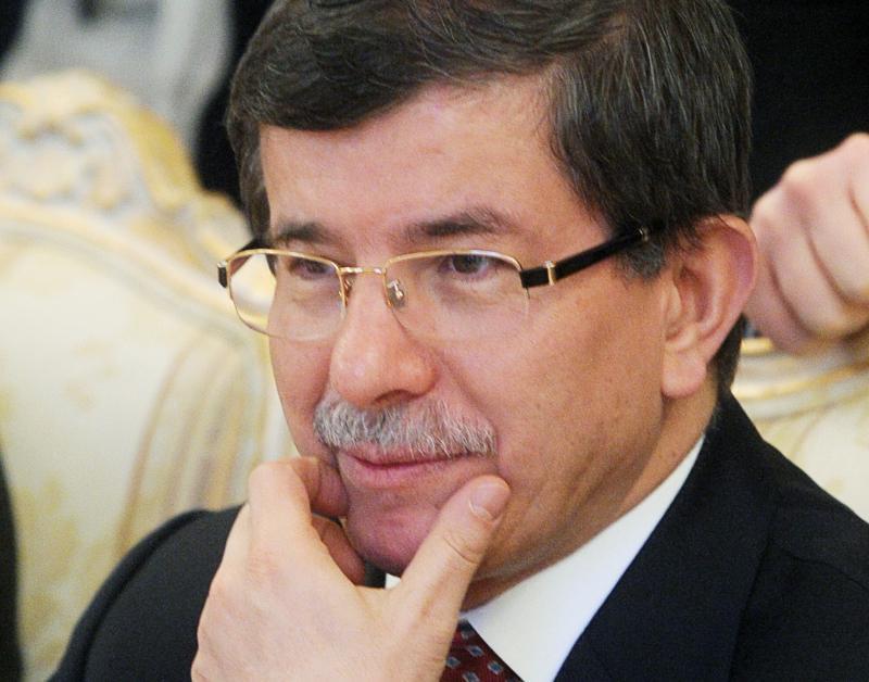 Турция рассматривает возможность введения ответных санкций против России