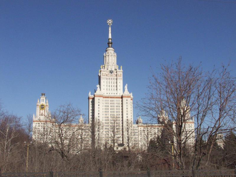 В институтах Москвы пройдет Всероссийский тест по истории