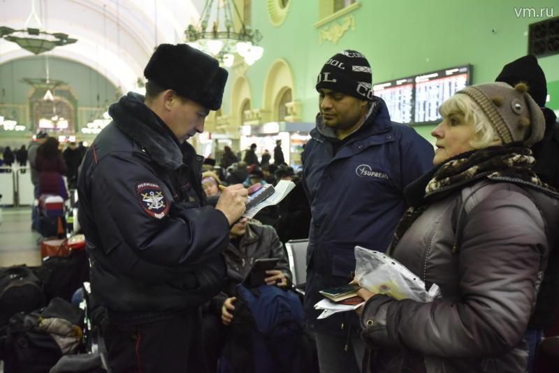 Горожане смогут купить билет на поезд в метро с помощью мобильных касс