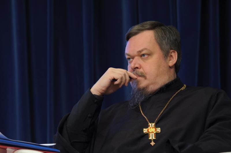 В Русской православной церкви создали новый отдел по взаимосвязи