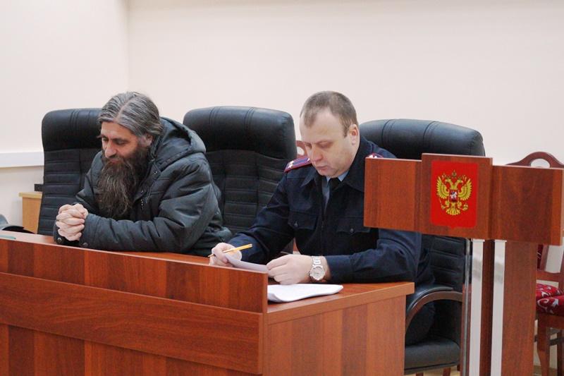 Церковь поможет полицейским Новой Москвы