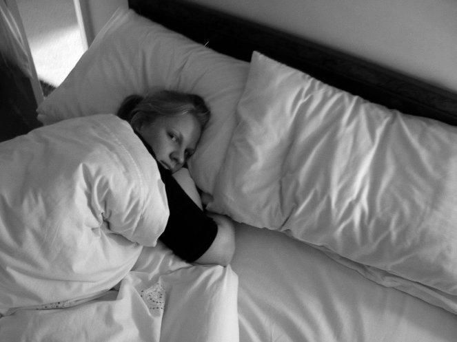 Долгожданная новогодняя депрессия, или как не разозлиться на близких