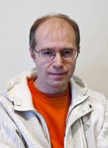 Константин Бронзит: