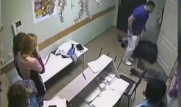Полиция Белгорода задержала врача, подозреваемого в убийстве пациента