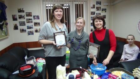 Гостей Центра социального обслуживания «Щербинский» научили готовить без огня