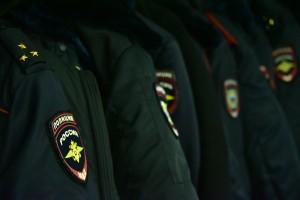 Полицейские предотвратили кражу дорогостоящего кабеля