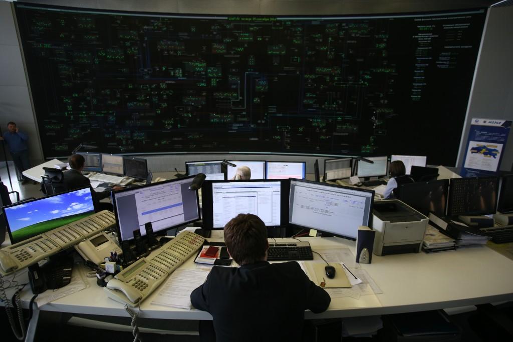 МОЭСК проинформирует клиентов об отключении электричества по СМС