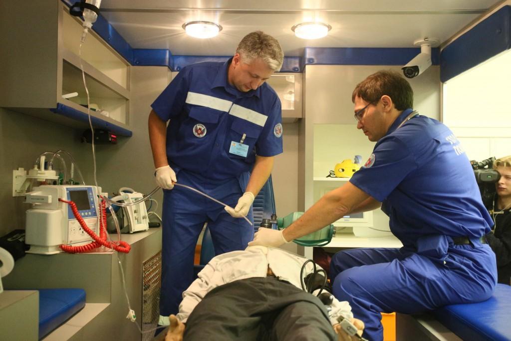 работа заведующий оперативным отделом на скорой медицинской помощи поездов электричек