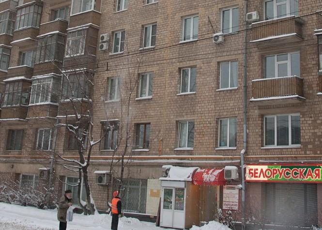 В Москве в 2015 году введено в эксплуатацию более 9 млн кв. м. недвижимости
