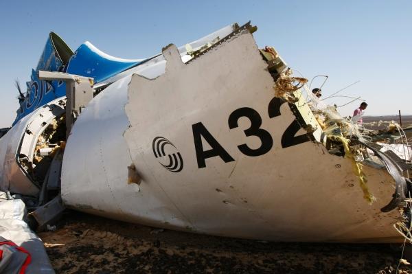 Источник: бомбу на A321 мог заложить механик EgyptAir