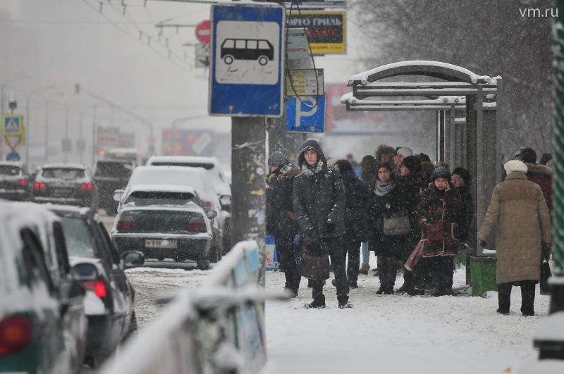 На самых загруженных маршрутах введут тактовое расписание автобусов