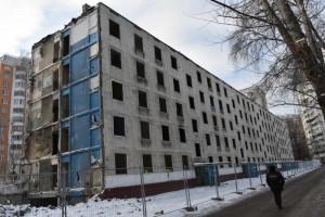Миллион россиян получат жилье к 2017 году