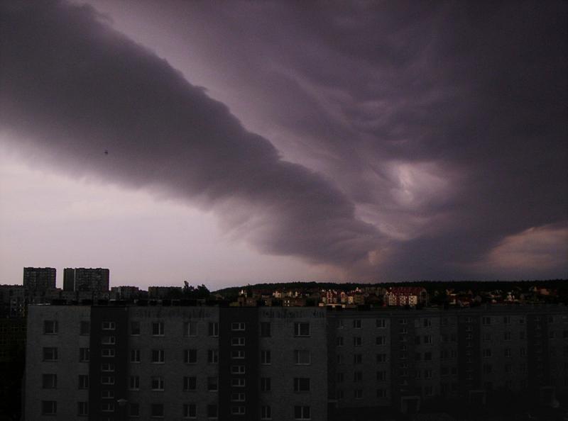 Несколько домов в Первомайском оказались обесточены