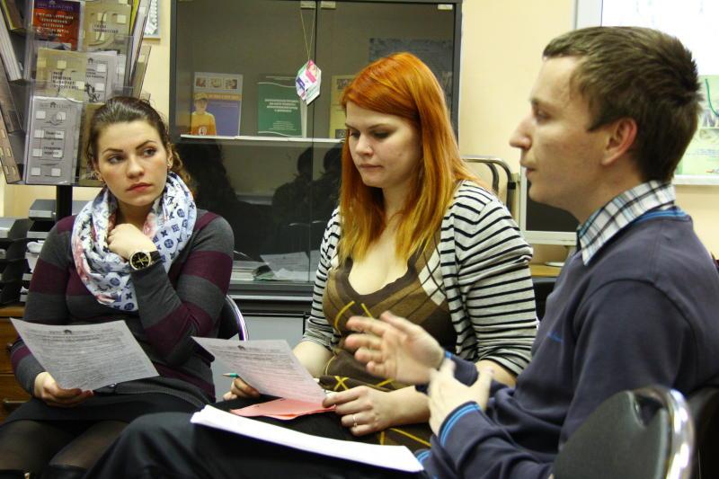 Москвичи выберут название центра занятости молодежи