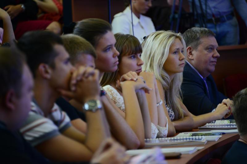 Кинолекторий открылся в Вороновском