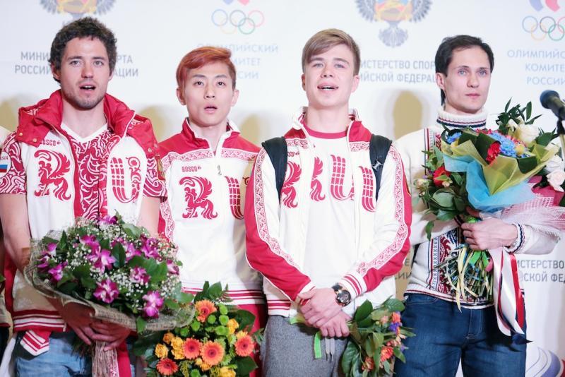 Спортсмен из Москвы завоевал две медали в соревнованиях по шорт-треку