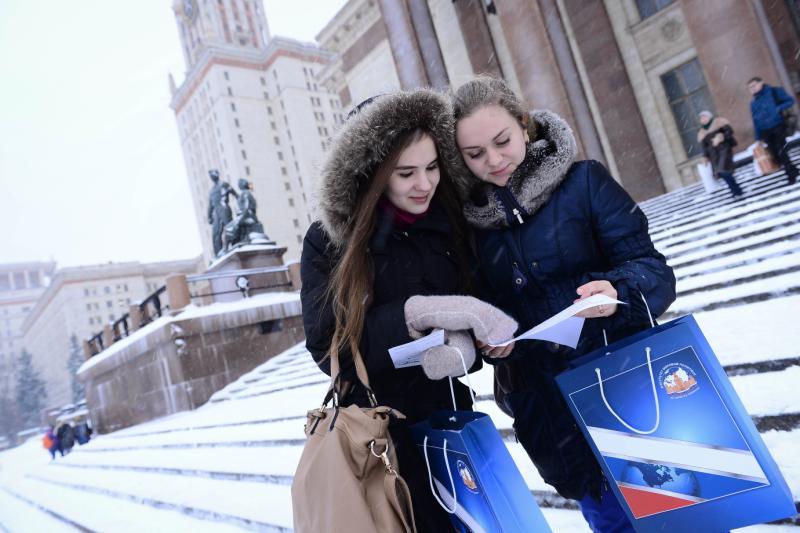 В Доме культуры «Пересвет» расскажут про день российского студенчества