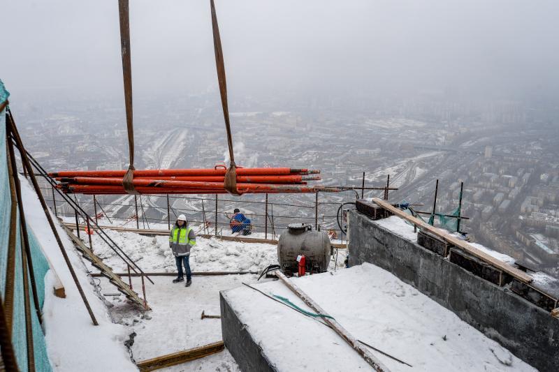 Торговый центр Outlet Village Vnukovo подвергнется реконструкции