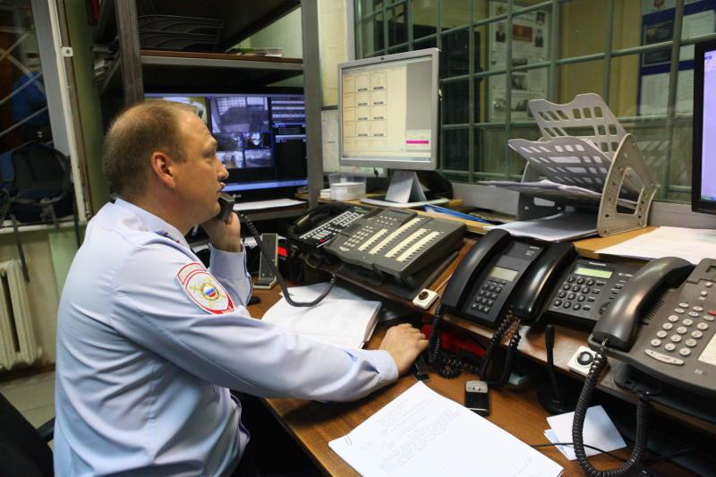 Полиция Новой Москвы дважды осуществит прием граждан