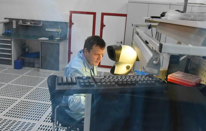 В Москве осуществляют научную деятельность 19 технополисов