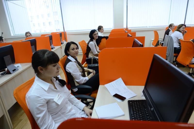 В Москве почти пять миллионов пользователей электронных госуслуг