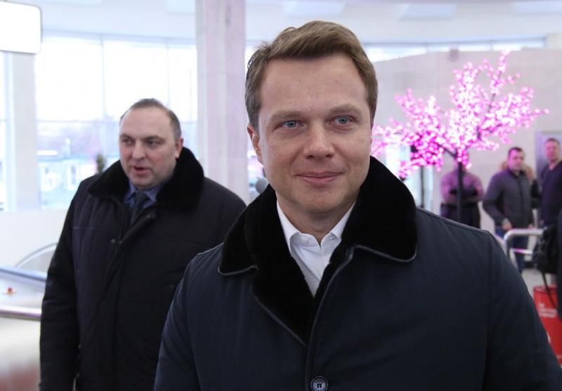 Средняя скорость движения в Москве возросла на 12% в сравнении с 2010 годом