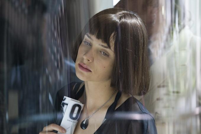 Анастасия Микульчина: Знакомый священник помогает находить мне аморальные моменты в кино