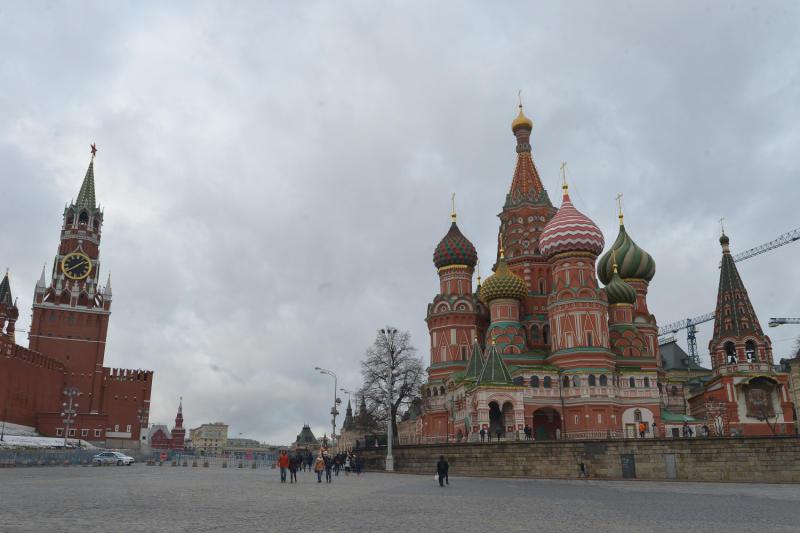 Позиции Москвы укрепились в международных рейтингах