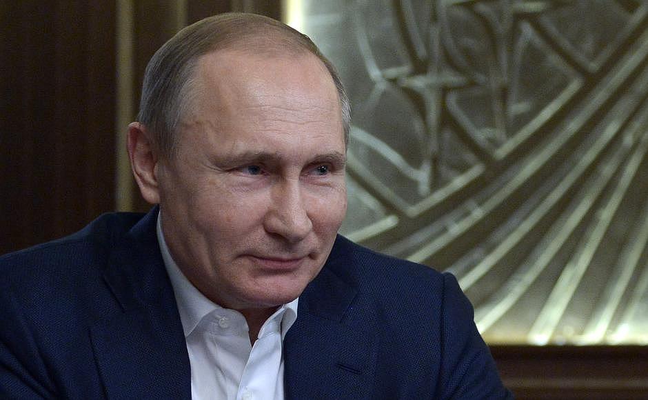Владимир Путин заявил об унизительности действий Турции после крушения Су-24