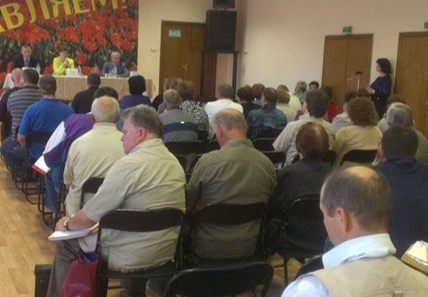 Очередные встречи населения с главами администраций пройдут в ряде поселений