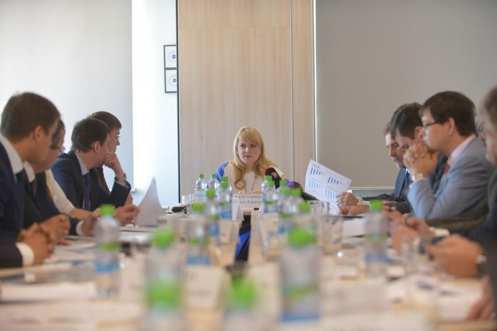 Торговый сбор принесет бюджету города восемь миллиардов рублей